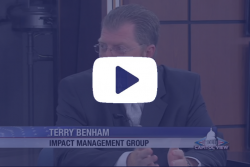 Benham video graphic